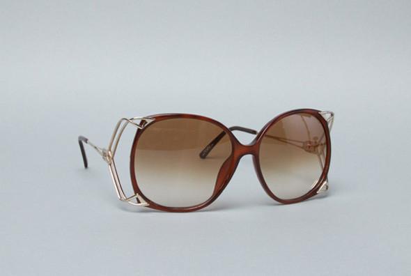 В Karmaloop появились винтажные очки. Изображение № 8.