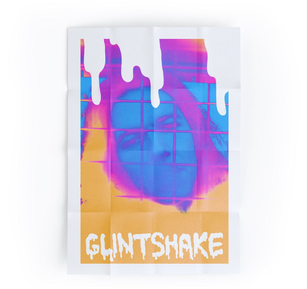 Постер:Glintshake. Изображение № 4.