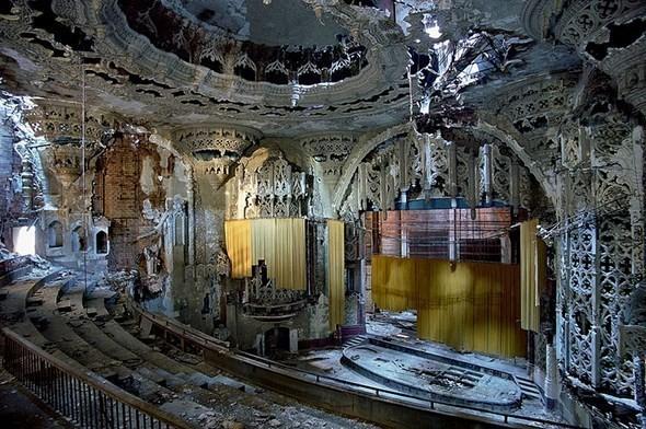 Изображение 5. Руины Детройта в парижской галерее.. Изображение № 5.