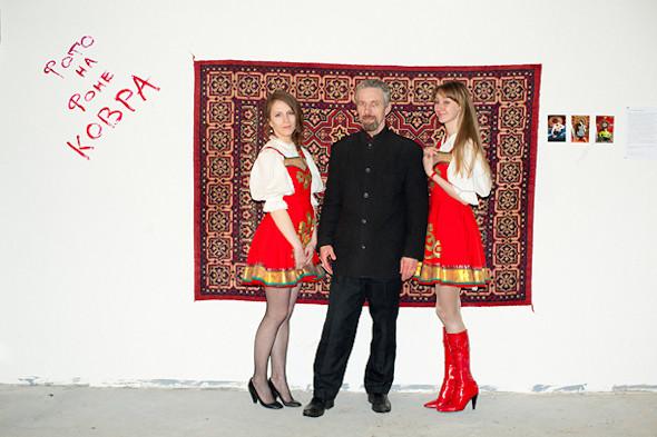 Роман Мокров, художник. Изображение № 163.