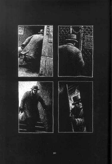 «Паноптикум» Томаса Отта. Изображение № 79.