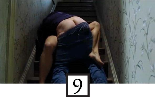Вспомнить все: Дэвид Кроненберг в 20 кадрах. Изображение №10.