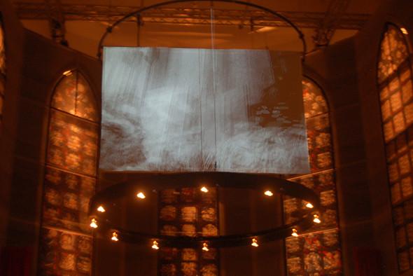 Прямая речь: Венецианская Биеннале глазами очевидцев. Изображение № 62.