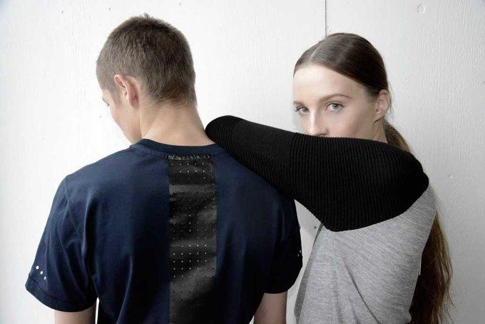 Гоша Рубчинский снял лукбук для Nike Sportswear. Изображение № 3.