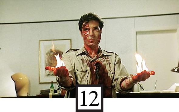 Вспомнить все: Дэвид Кроненберг в 20 кадрах. Изображение №13.