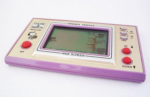 Икона эпохи:  Гумпэй Ёкои,  создатель Game Boy. Изображение № 4.