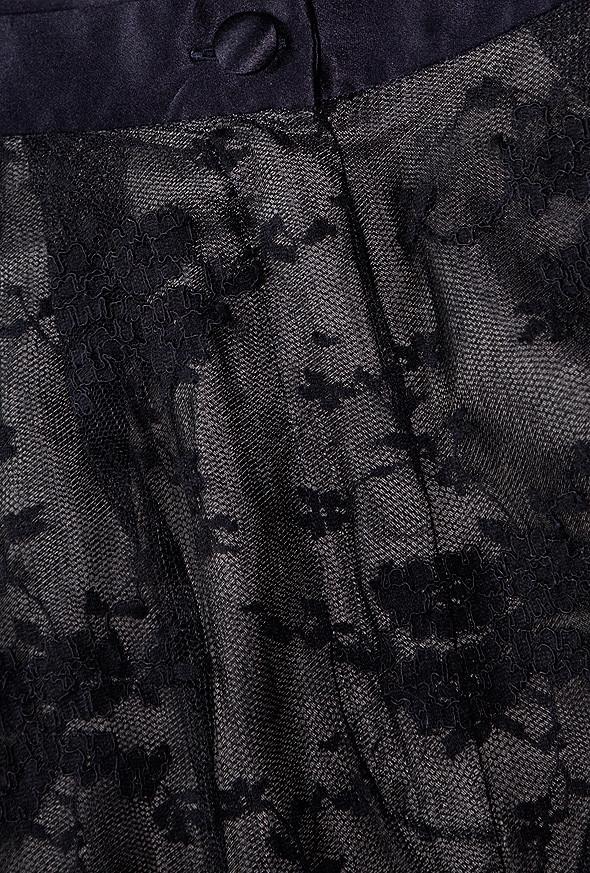 Вещь дня: юбка-шорты forte-forte. Изображение № 6.