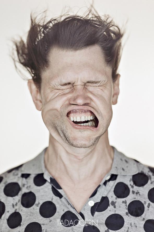 Убойная работа: смешные снимки от Tadao Cern. Изображение № 31.