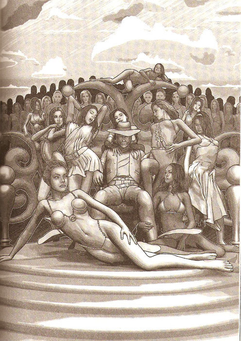 400 фактов овеличайшем человеке всех времён инародов. Изображение № 11.