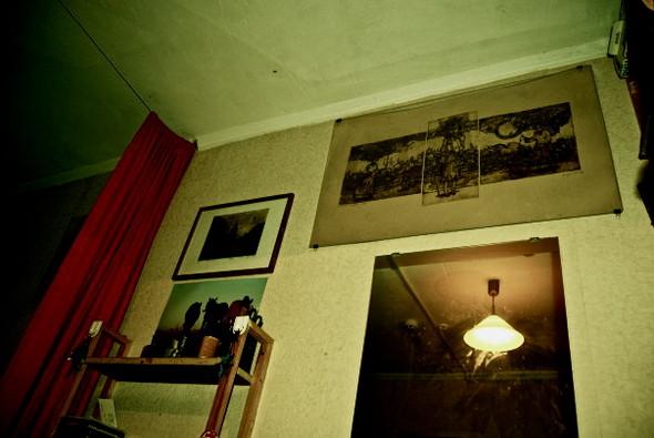 Киевские общежития: художник должен быть холодным?. Изображение № 14.