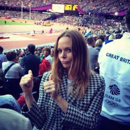 Стелла МакКартни на Олимпийских играх!. Изображение № 13.