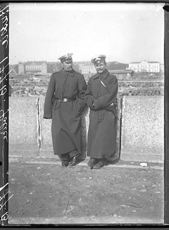 Большой город: Петербург и петербуржцы. Изображение № 36.