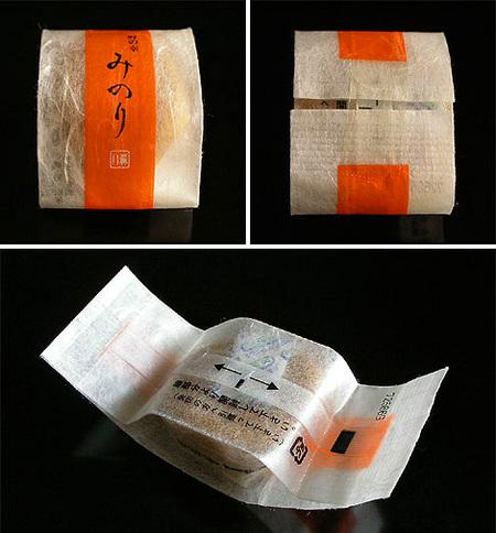 Японские упаковки. Изображение № 3.