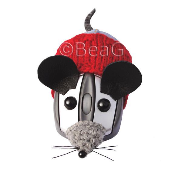 Изображение 23. 25 интересных компьютерных мышек.. Изображение № 23.