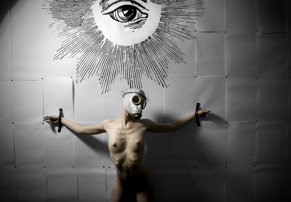 Данило Паскуале: влажный сюрреализм вдомашних условиях. Изображение № 13.