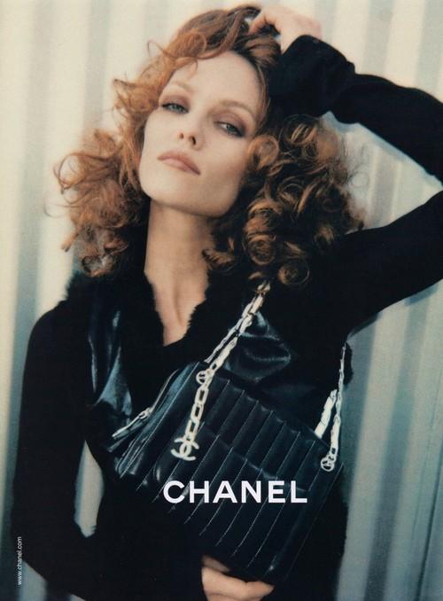 Chanel Advertising. Изображение № 30.