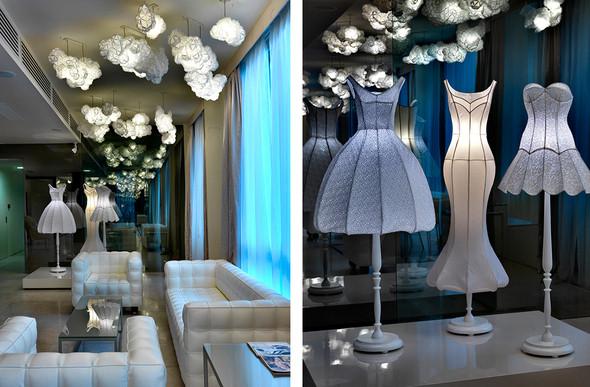 Изображение 9. Design Hotels: MAISON MOSCHINO, Милан.. Изображение № 9.