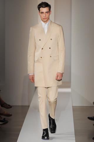 Неделя мужской моды в Милане: День 1. Изображение № 30.