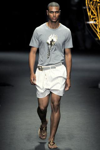 Изображение 43. Мужская неделя моды в Милане: мнения.. Изображение № 65.