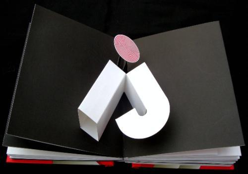Книга-алфавит ABC3D. Изображение № 3.