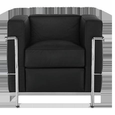 Дизайн-объект: Лучшее кресло Ле Корбюзье. Изображение № 2.