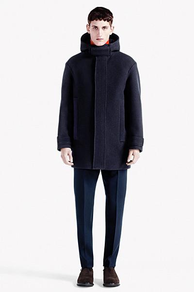 Изображение 14. Лукбук: COS FW 2011 Menswear.. Изображение № 14.