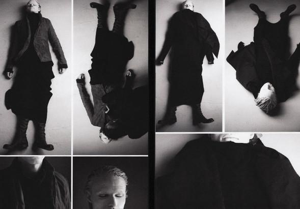 Obscur. Изображение № 11.