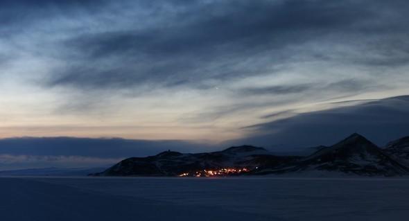 Антарктические сны. Красоты южного полюса. Изображение № 21.