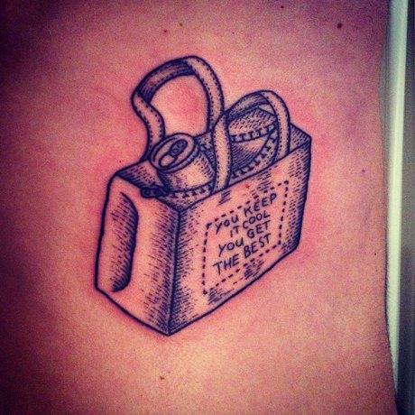 10 любимых татуировщиков Дмитрия Зеленцова. Изображение № 23.