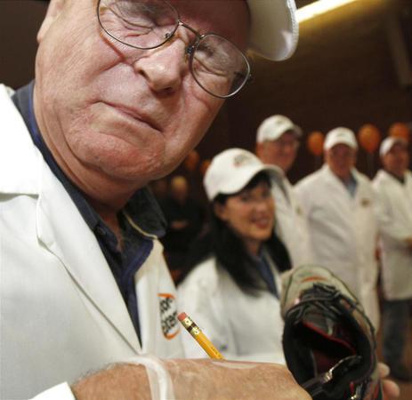 Изображение 3. Сникеры - как вино: с возрастом только лучше.. Изображение № 3.