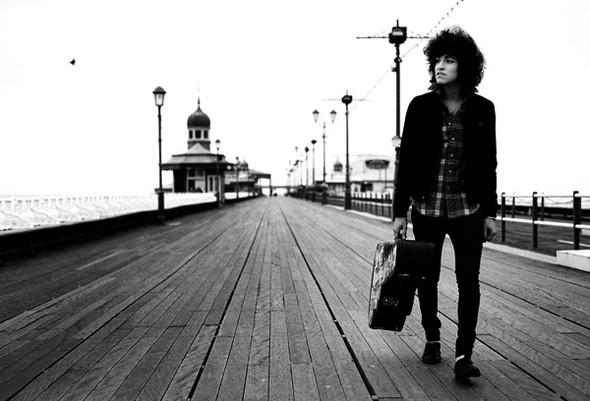 Изображение 32. Эми Барвэлл: рок-н-фото.. Изображение № 19.