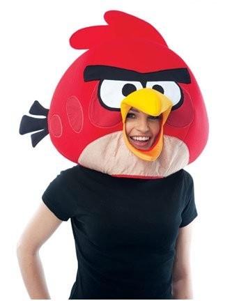 Angry Birds в офлайне: 20 живых примеров. Изображение № 4.