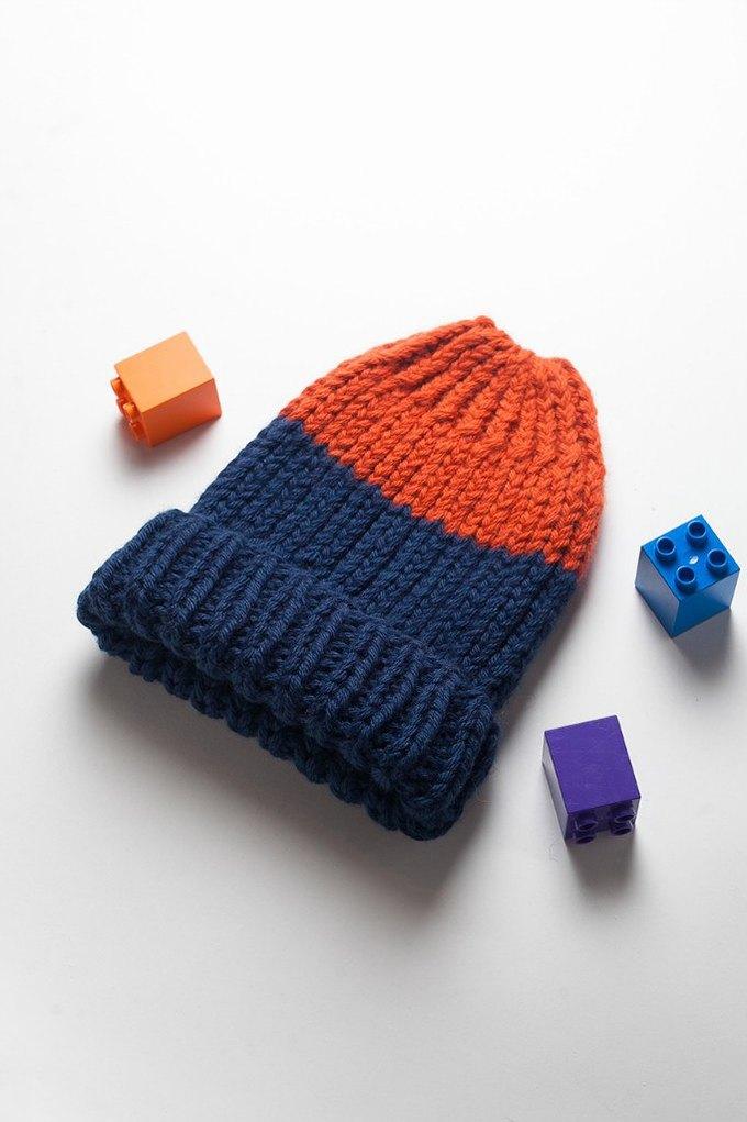 Как мы создали свой шапочный бренд, пока сын спал. Изображение №16.