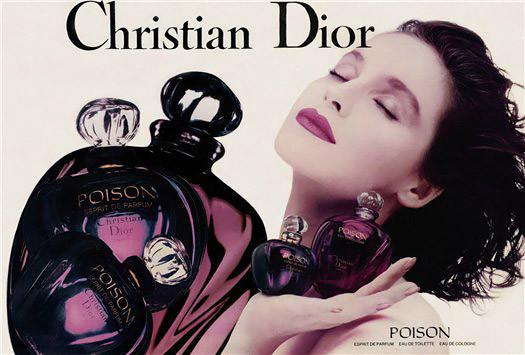 5 легендарных парфюмов 1980х годов. Изображение № 3.