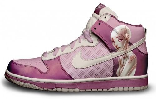 Nike Custom. Изображение № 52.