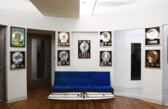 Нью-йоркская студия TheCutting Room иее легенды. Изображение № 4.