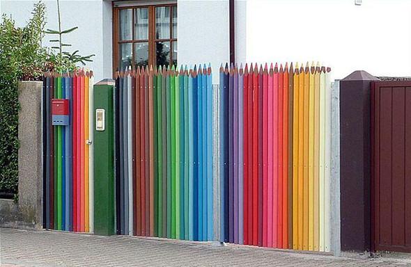 Большая коллекция уличного искусства. Изображение № 29.