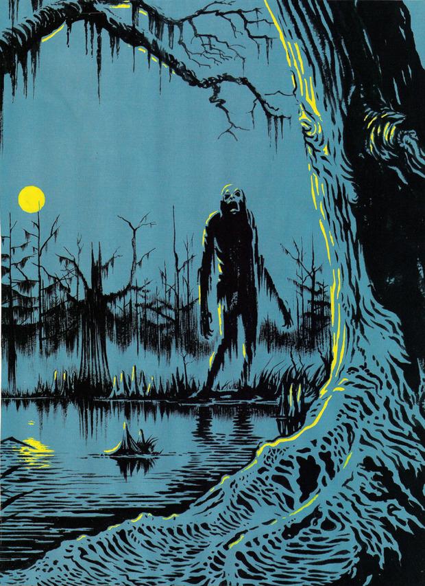 Зловещие мертвецы: 10 съемок к Хеллоуину. Изображение №66.