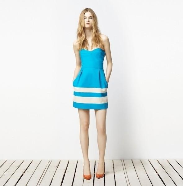 Изображение 10. Лукбук: Zara TRF April 2011.. Изображение № 10.
