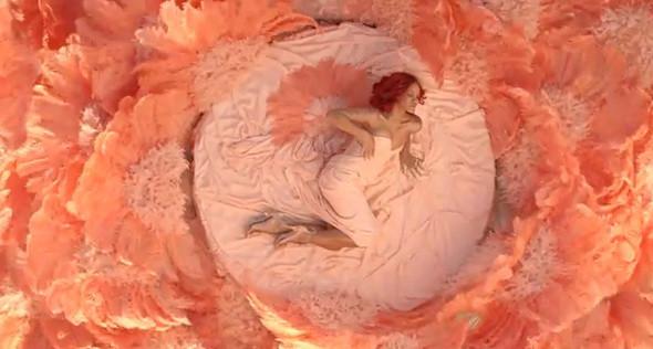 Изображение 1. Rebl Fleur от Рианны.. Изображение № 1.