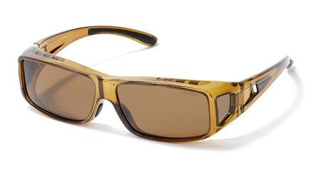 Солнцезащитные очки Polaroid серии Suncovers. Изображение № 9.
