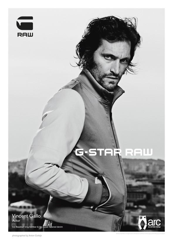 Рекламная кампания: G-Star RAW SS'12. Изображение № 12.