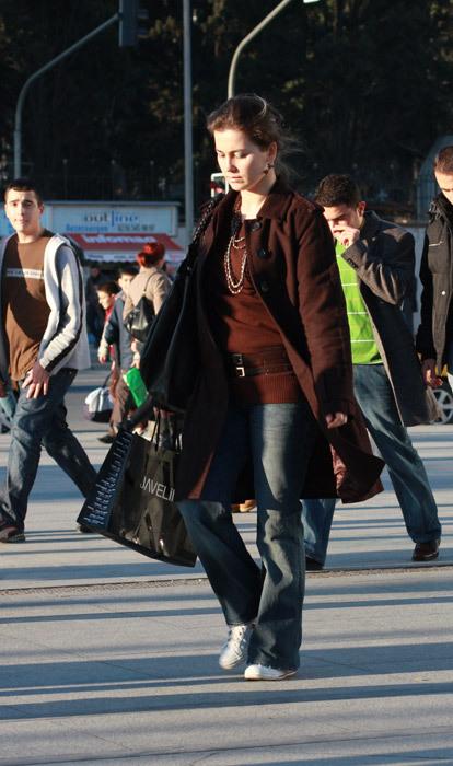 Можно либыть модным, живя вСтамбуле?. Изображение № 28.