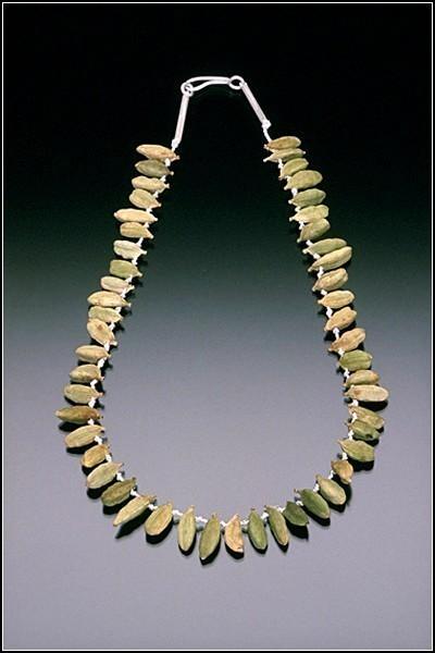 Изображение 3. Spice series: ювелирные украшения со специями от художницы Сары Худ (Sarah Hood).. Изображение № 3.