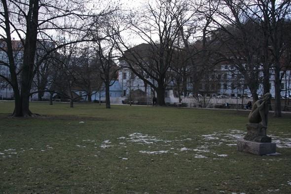 Изображение 14. Кто живет в Праге. Часть первая: чехи.. Изображение № 23.