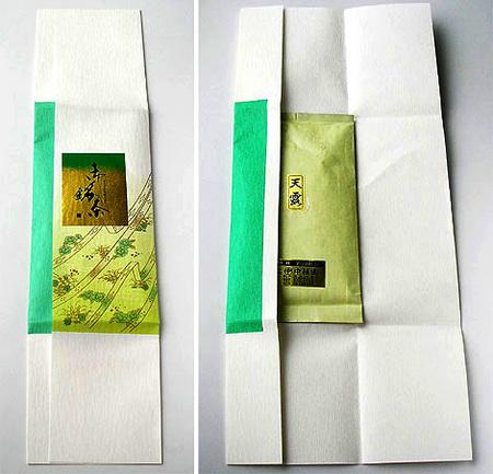 Японские упаковки. Изображение № 12.