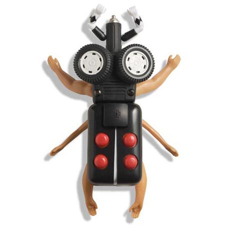 Игрушки изигрушек. Изображение № 11.