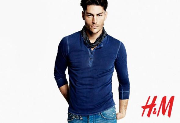 Новое в мужской одежде: COS, Lacoste, Urban Oufiters. Изображение № 4.
