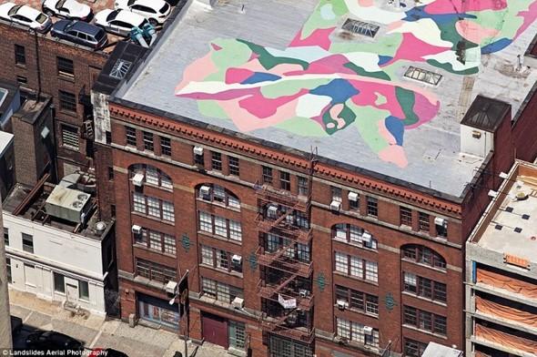 Крыши Нью-Йорка. Изображение № 7.