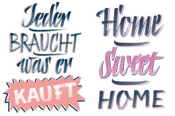 Новые имена: 15 шрифтовых дизайнеров. Изображение №168.